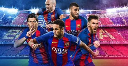 <em>PES 2018</em> deberá modificar edición especial ante salida de Neymar del Barcelona