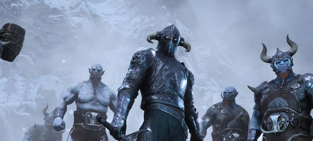 Revelan <em>The Frozen North</em>, la expansión para <em>Conan Exiles</em>