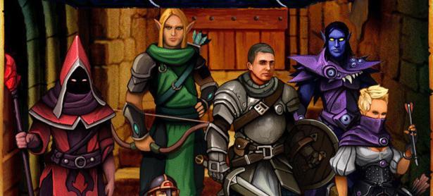 Debuta juego RPG que comenzó a desarrollarse en 1997
