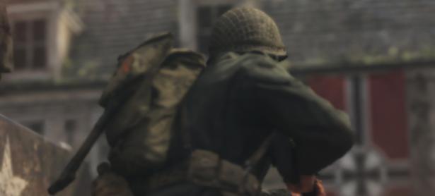 La edición especial de <em>Call of Duty: WWII</em> incluirá esta estatua conmemorativa