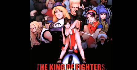 Pronto podrás jugar <em>The King of Fighters 2000</em> en Nintendo Switch