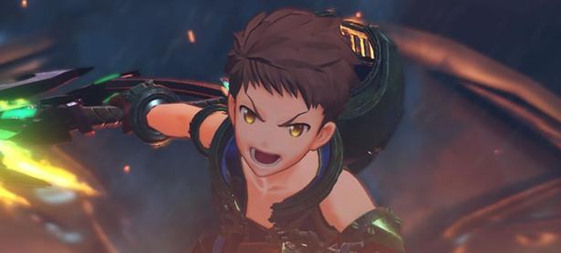 Muestran nuevo gameplay de <em>Xenoblade Chronicles 2</em>