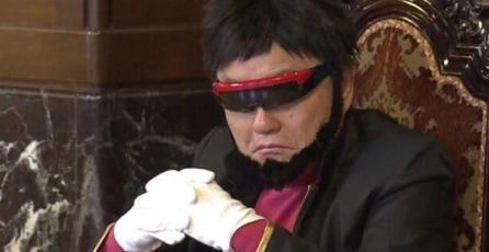 Políticos japoneses realizan cosplay de diversos personajes del anime