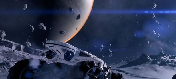 BioWare mantiene el silencio sobre futuro de <em>Mass Effect: Andromeda</em>
