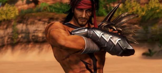 Arcade de <em>Dissidia Final Fantasy</em> añade a Jecht