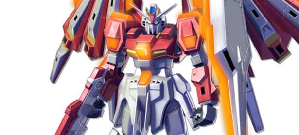 Beta abierta de <em>Gundam Versus</em> iniciará en septiembre