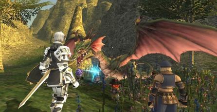 Estudio se disculpa con Square Enix por plagiar <em>Final Fantasy XI</em>