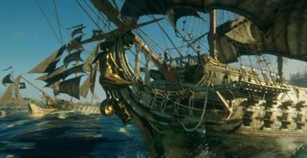Ubisoft reveló algunos detalles sobre la campaña de <em>Skull & Bones</em>