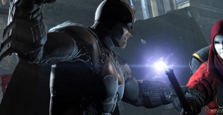 Ya puedes jugar <em>Batman: Arkham Origins</em> en Xbox One