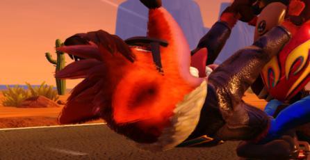 <em>Crash Bandicoot</em> y <em>Splatoon 2</em> dominaron las ventas de julio en Reino Unido