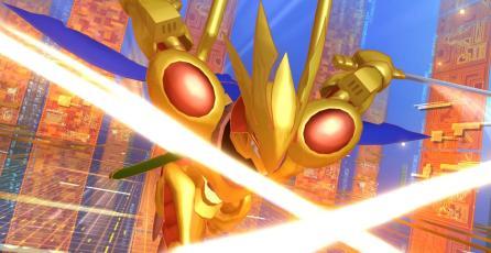 Revelan edición especial de <em>Digimon Story: Cyber Sleuth Hacker's Memory</em>