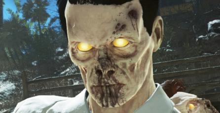<em>Call of Duty: Infinite Warfare</em> recibe DLC en Xbox One y PC