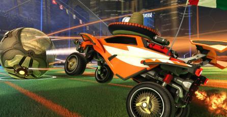 Psyonix: <em>Rocket League</em> marcará el rumbo de los esports