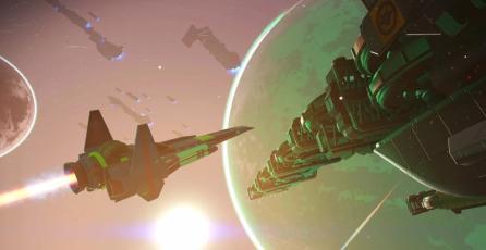 <em>No Man's Sky</em> recibirá nueva actualización gratuita para PC y PS4 esta semana