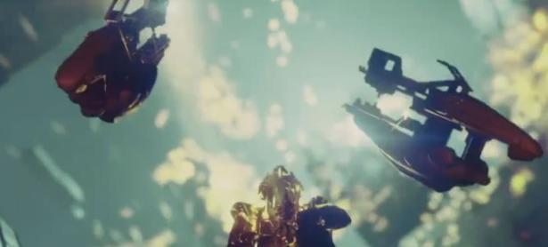 Presentan mercancía oficial de <em>Destiny 2</em>