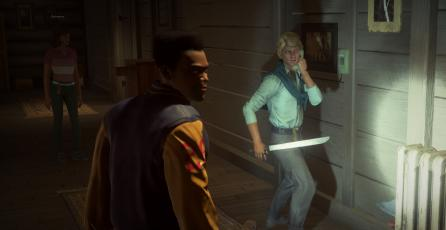 <em>Friday the 13th: The Game</em> ya no te dejará matar a tus compañeros