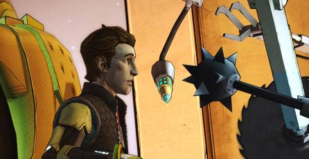 Ventas de <em>Tales From the Borderlands</em> no cumplieron las expectativas de Telltale