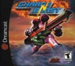 Chargen Blast