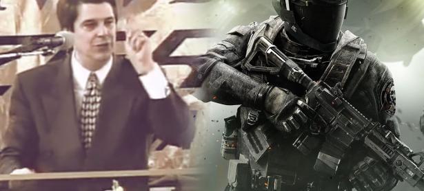 Estudio afirma que juegos FPS pueden causar daño cerebral