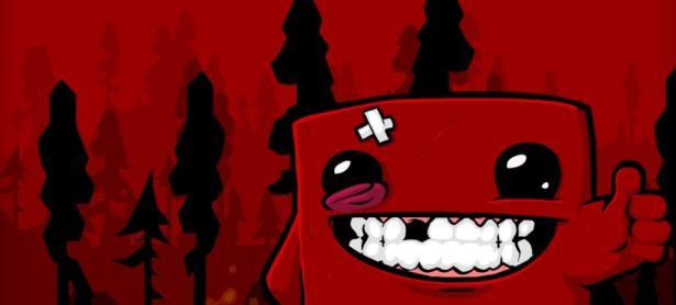 <em>Super Meat Boy</em> llegará pronto a la Nintendo Switch