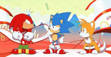 <em>Sonic Mania</em> para PC es retrasado hasta el 29 de agosto