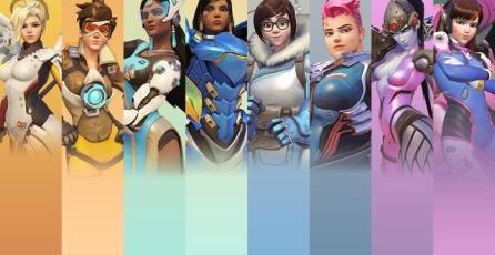 Blizzard redoblará esfuerzos para contratar y mantener mujeres en la empresa