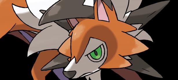 Así obtendrás al nuevo Lycanroc de <em>Pokémon Ultra Sun & Ultra Moon</em>