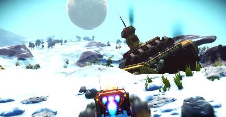 <em>No Man's Sky</em> finalmente añade multiplayer simultáneo a precio rebajado