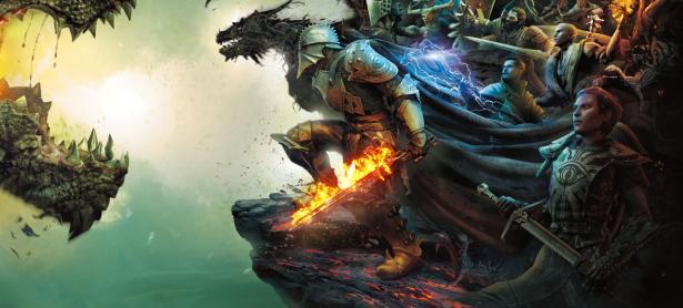 BioWare insinúa que ya tiene planes para los siguientes <em>Dragon Age</em>