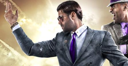 Juega <em>Saints Row IV</em> gratis en Steam
