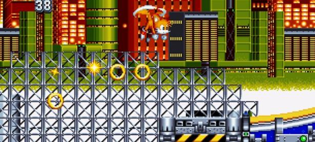 <em>Sonic Mania</em> para PC llegará poco después de lo esperado