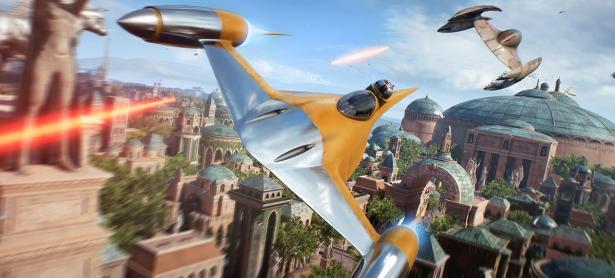 Mostrarán nuevo modo multiplayer de <em>Star Wars: Battlefront II</em>