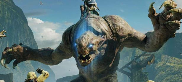 Así luce Cirith Ungol en <em>Middle-earth: Shadow of War</em>