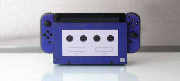 Surge nueva pista sobre títulos de GameCube en Switch