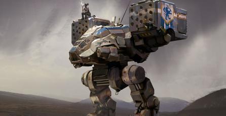 <em>BattleTech</em> no debutará este año