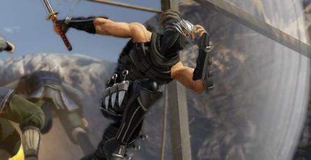 Ryu Hayabusa protagoniza el nuevo trailer de <em>Warriors All-Stars</em>