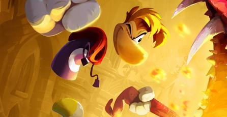 Ya puedes descargar el demo de <em>Rayman Legends</em> en Switch