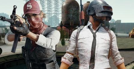 Dueños de Riot Games habrían hecho millonaria inversión en <em>PlayerUnknown's Battlegrounds</em>
