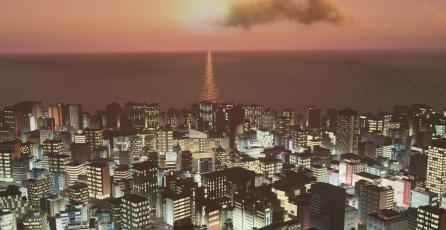 <em>Cities: Skylines</em> llega a PS4 junto con trailer de lanzamiento