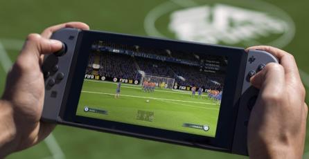 EA apoyará a la Nintendo Switch solo si <em>FIFA 18</em> vende bien