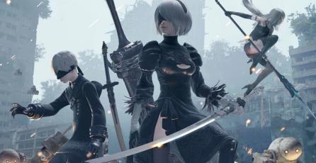 "Hideki Kamiya asegura que <em>NieR: Automata</em> ""salvó"" a Platinum Games"