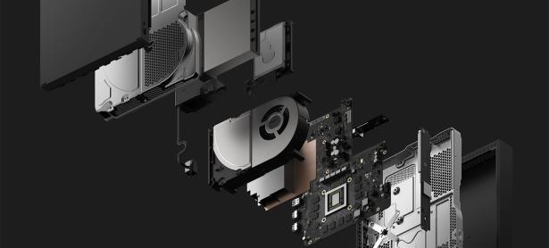 Desarrollador: potencial de Xbox One X no será frenado por su CPU