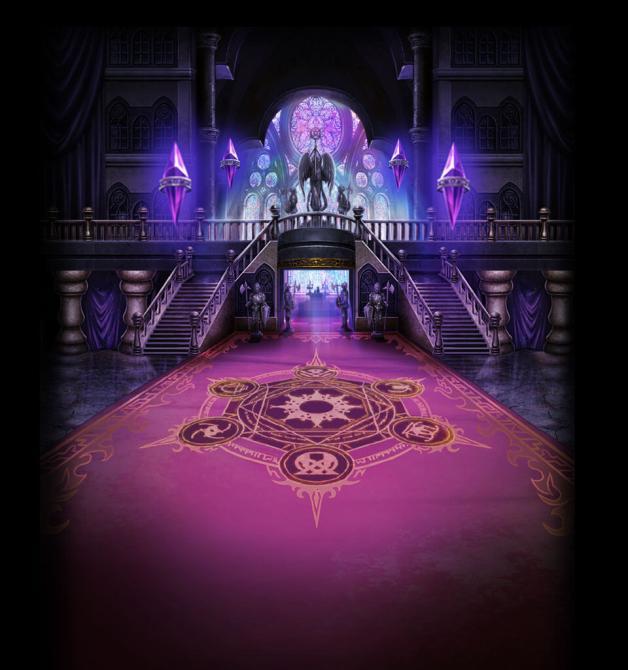 Así luce Chic Ariana en <em>Final Fantasy: Brave Exvius</em>