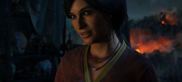 Ya sabemos cuánto pesará <em>Uncharted: The Lost Legacy</em>