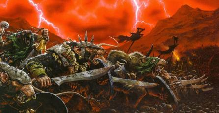 Los Skaven serán una raza jugable en <em>Total War: Warhammer 2</em>