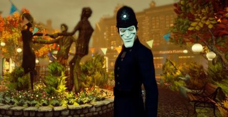 <em>We Happy Few</em> está en camino a PlayStation 4