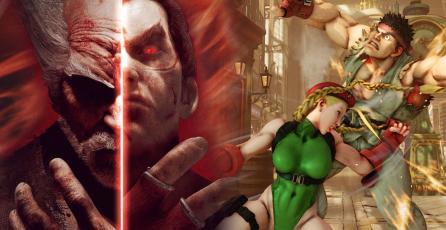 <em>Tekken 7</em> ha vendido más copias en dos meses que <em>Street Fighter V</em> en todo un año
