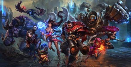 Final de Copa Latinoamérica Sur de <em>League of Legends</em> se emitirá por ESPN+