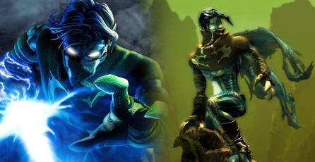 A 16 años de <em>Legacy of Kain: Soul Reaver</em>