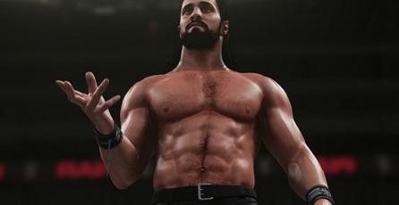 Estos 47 luchadores aparecerán en <em>WWE 2K18</em>